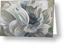 Delicate Reveal Greeting Card