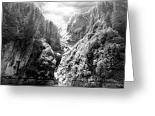 Denali National Park 2 Greeting Card