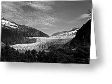 Denali National Park 6 Greeting Card