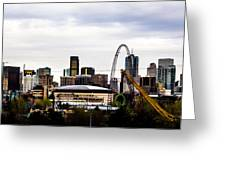 Denver Greeting Card