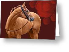 Derby Cousin Greeting Card