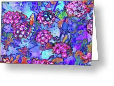 Desert Vibe Bloom Greeting Card