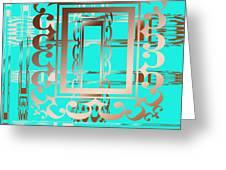 Design 4 Greeting Card