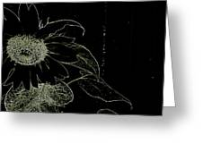 Designs Of Nature Greeting Card