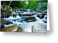 Devils River 2 Greeting Card