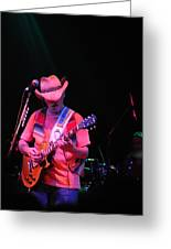 Dickie Betts Greeting Card