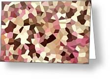 Digital Artwork 326 Greeting Card
