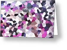 Digital Artwork 328 Greeting Card