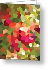 Digital Artwork 702 Greeting Card