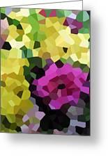 Digital Artwork 845 Greeting Card