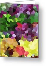 Digital Artwork 846 Greeting Card