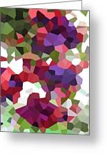 Digital Artwork 847 Greeting Card