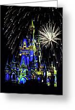 Disney 12 Greeting Card