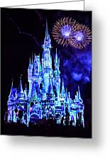 Disney 4 Greeting Card