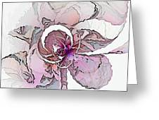 Dithering Greeting Card