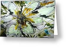 Divine Blooms-21170 Greeting Card