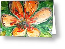 Divine Blooms-21198 Greeting Card