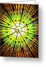 Diwali Lights 4 Greeting Card
