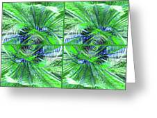 Do You Like Green? Greeting Card