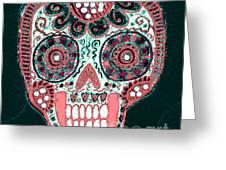 Dod Art 123p Greeting Card