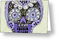 Dod Art 123pp Greeting Card