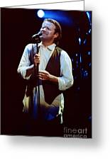 Don Henley 91-2522 Greeting Card