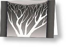 Don't Be Afraid Of Detours Greeting Card by Gerlinde Keating - Galleria GK Keating Associates Inc