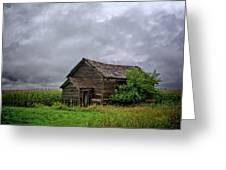 Dougherty Country 2 Greeting Card