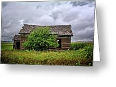 Dougherty Country Greeting Card