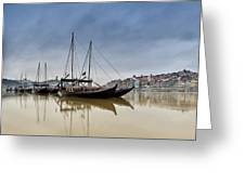 Douro Greeting Card