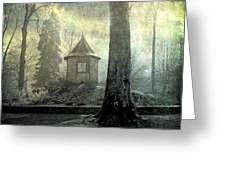 Dovecote Greeting Card