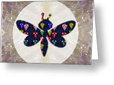 Dragon Fly Cute Painted Face Cartons All Over Donwload Option Link Below Personl N Commercial Uses Greeting Card