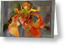 Dragons Breath Greeting Card