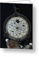 Dream Catcher Time Greeting Card