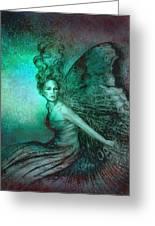 Dream Fairy Greeting Card