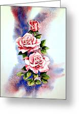 Dream Roses Greeting Card