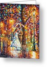 Dream Wedding Greeting Card