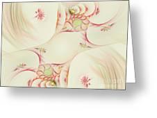Dreaming Fantasy Greeting Card