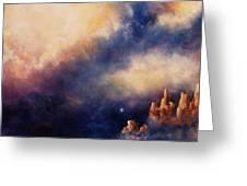 Dreaming Sedona Greeting Card