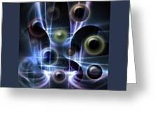 Dreamworld Greeting Card