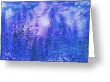 Dreamy Summer Greeting Card