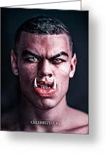 Dudley O'shaughnessy Greeting Card