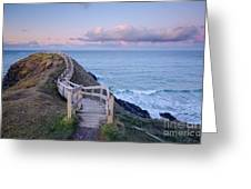 Durness Greeting Card