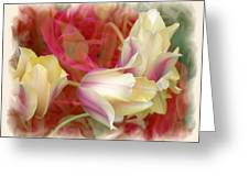 Dutch Treat Greeting Card