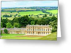 Dyrham Park Greeting Card