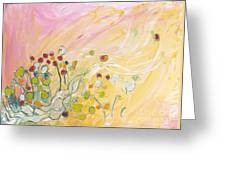 Early Summer Winds Greeting Card