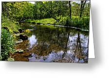 East Beaver Creek Greeting Card