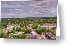 East End Beacon Greeting Card