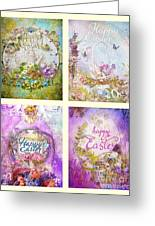 Easter Mood Collection Greeting Card