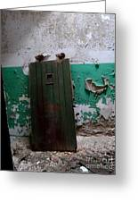 Eastern State Penitentiary 16 Greeting Card